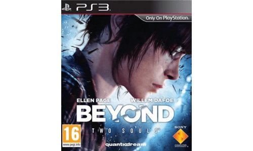 Beyond ps3 playstation 3