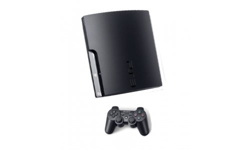 Konsola PS3 SLIM 250GB 1 PAD GRA GRATIS GWARANCJA