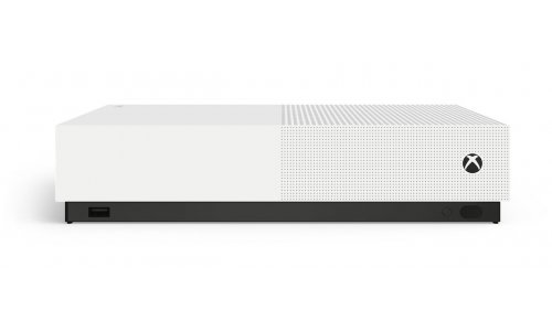 Xbox One s 4k 500gb 1 pad