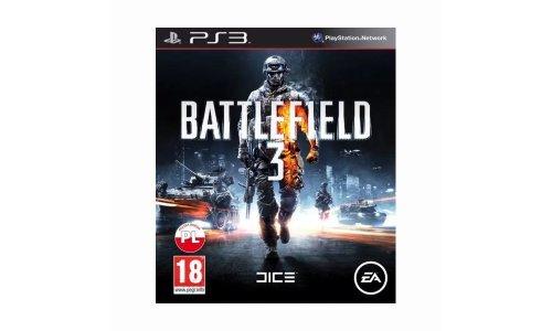 Battlefield 3 ps3 playstation 3