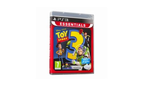 TOY STORY 3/ PS3/