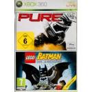 Pure batman xbox 360