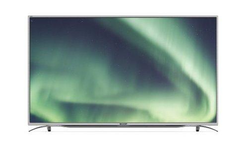 Telewizor SHARP LC-55CUF8372ES/55Cali/Smart TV/ 4K Ultra HD 3840 x 2160