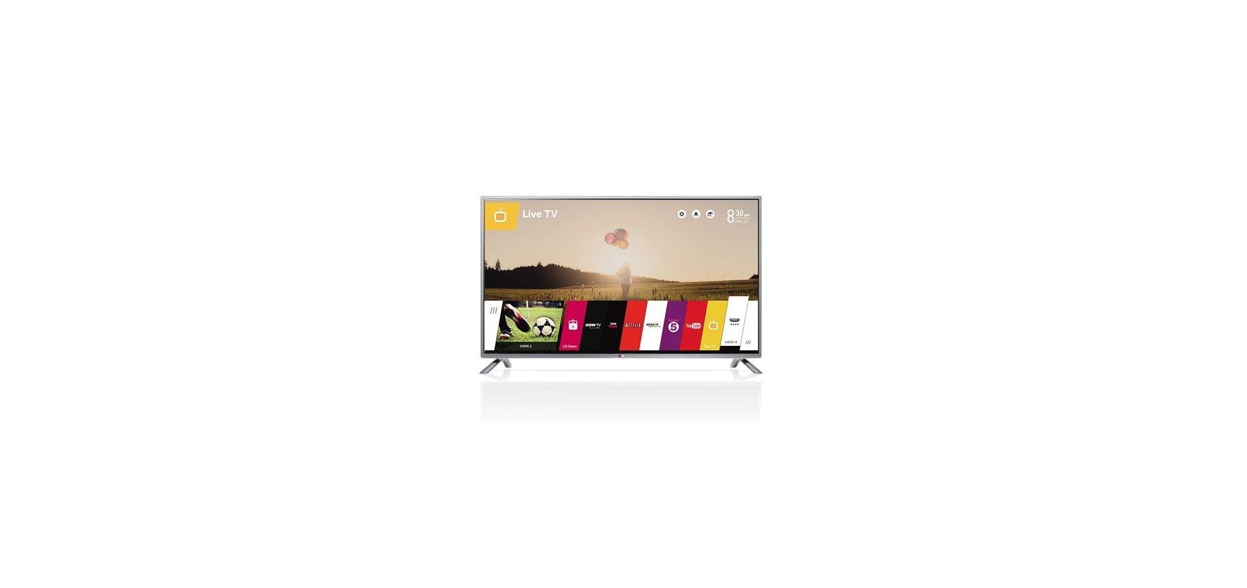 Telewizor LG 47LB630V/47CALI/SMART TV/ Full HD 1920 x 1080