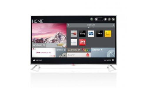 Smart TV 47'' LG 47LB5820 LED Full HD HDMI 100 Hz