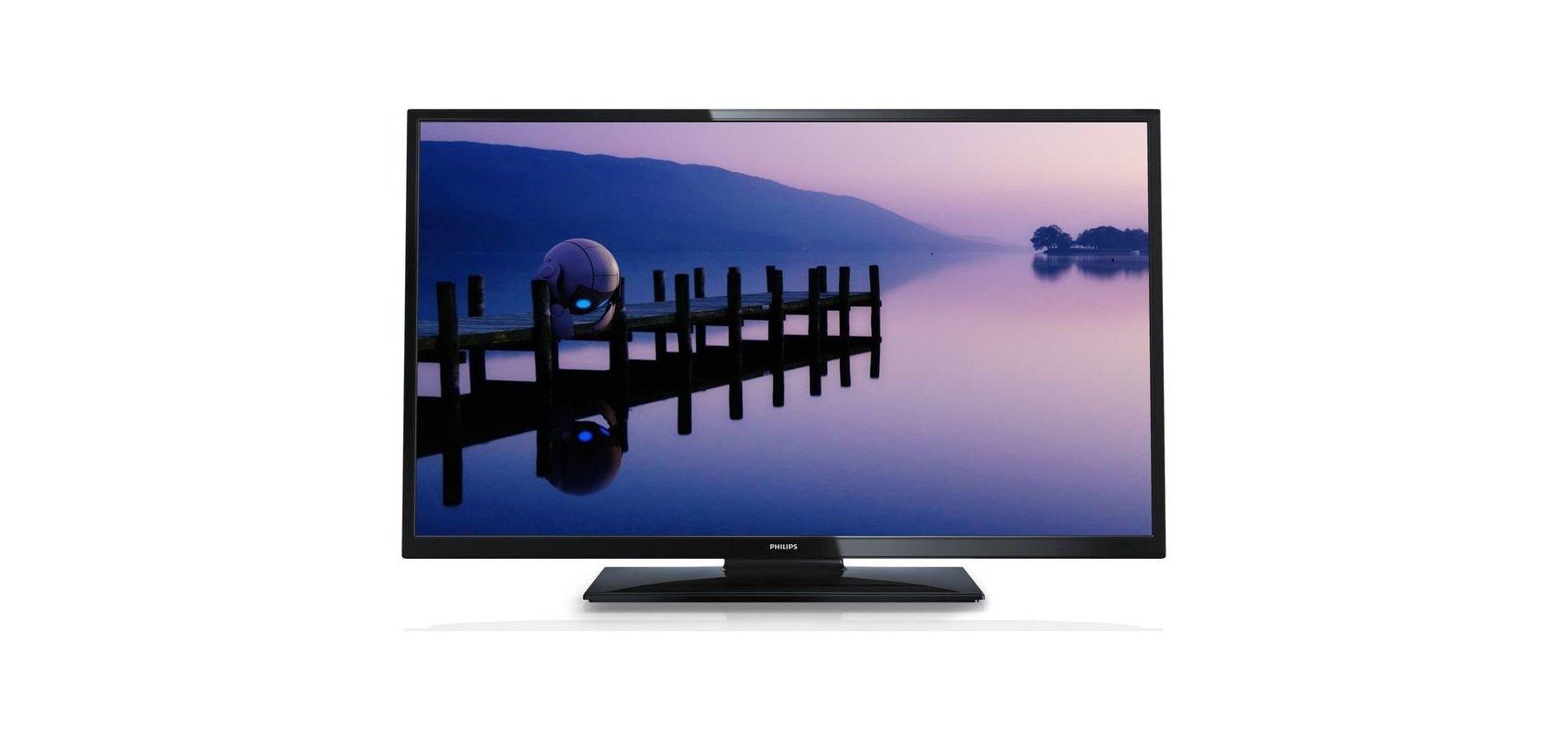 Telewizor PHILIPS 40PFL3008H/12/40Cali/SMART TV/Full HD 1920 x 1080