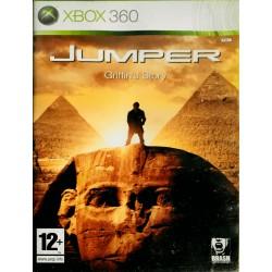 Jumper Xbox 360