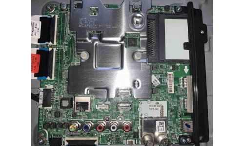 Płyta główna do LG 43uk6750 Model Płyty MGJ658835