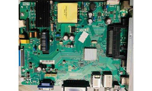 Płyta Główna thomson MODEL TP.MS3463S.PB782 3MS63AX2