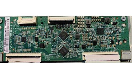Samsung ue49k5572su LOGIKA MODEL TT4851BO1-1-C-3