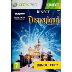 Kinect: Disneyland Adventures xbox 360