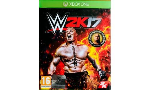 W2K17 Xbox one