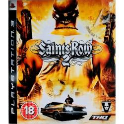 Saints Row 2 ps3 playstation 3