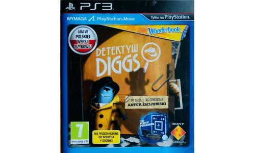 Diggs ps3 playstation 3 move