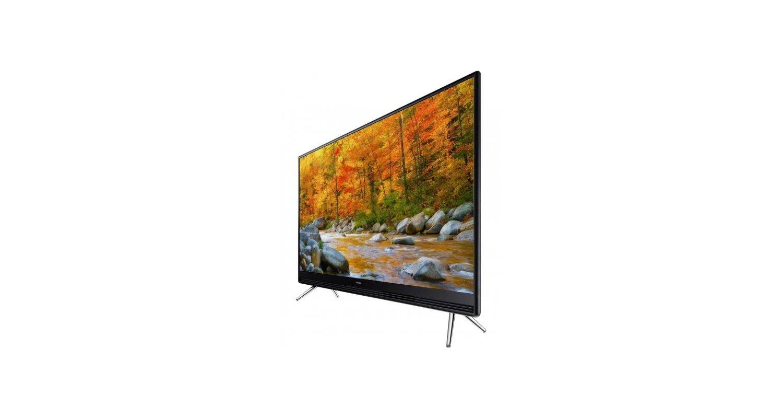 Telewizor SAMSUNG LED UE49K5100/49Cali/Smart TV/Rozdzielczość Full HD