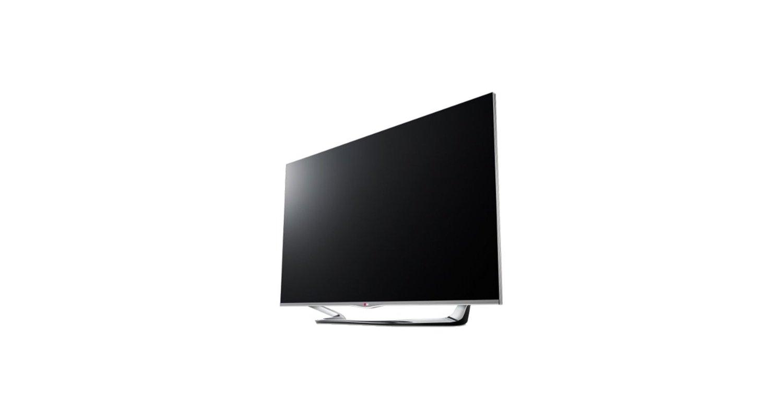 Telewizor LED LG 47LA691S Full HD/SMART TV