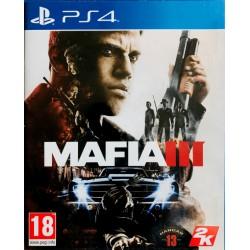 Mafia 3 ps4 playstation 4