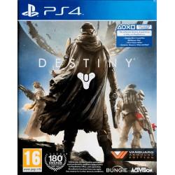 Destiny PS4 playstation 4
