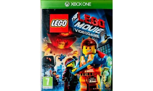 Lego Movie Przygoda Xbox one