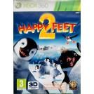 Happy Feet 2 xbox 360 Nowa Folia