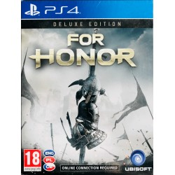 For Honor PS4 playstation 4 NOWA FOLIA [PL]