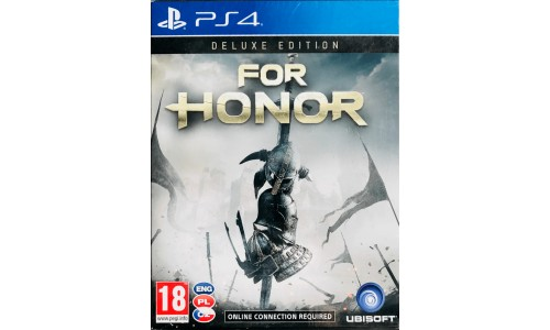 For Honor PS4 playstation 4