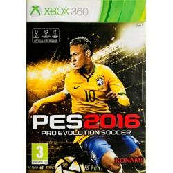 Pes 2016 Xbox 360