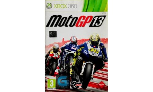 Motogp 13 xbox 360