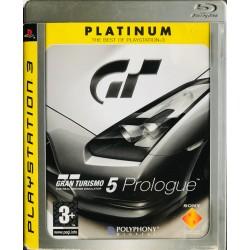 Gran Turismo 5 Prologue ps3 playstation 3 [PL]