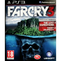 Farcry 3 Ps3 Playstation 3