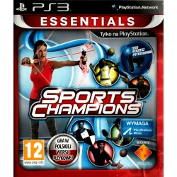 Sport champions 1 ps3 playstation 3
