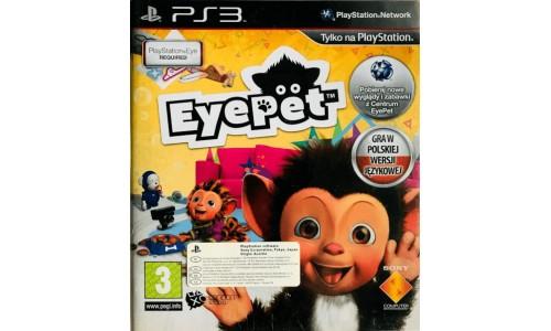 EyePet ps3 playstation 3