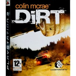 Colin McRae: DiRT ps3 playstation 3