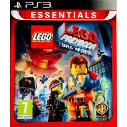 Lego Movie Przygoda ps3 playstation 3